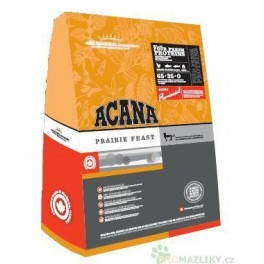 Acana New Cat Praire Feast 7 kg